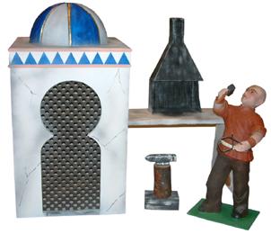 figuras de belen herrero