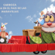 Alquilar Carrozas