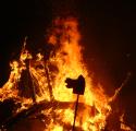 hogueras fogueres san juan