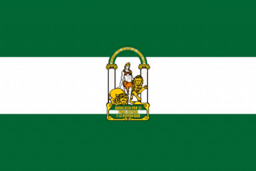 bandera-tela-andalucia