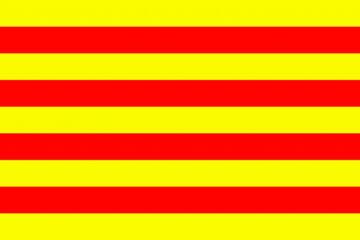 bandera-tela-cataluña