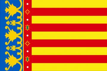 bandera-tela-comunidad-vale