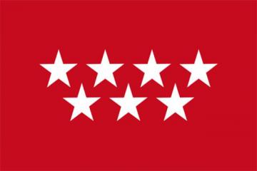bandera-tela-madrid