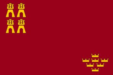 bandera-tela-murcia