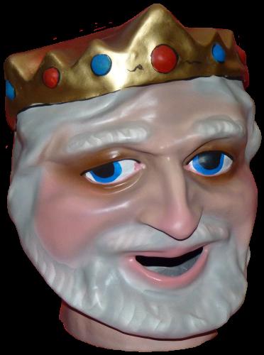 cabezudos reyes melchor