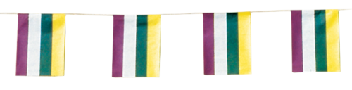 Banderas de La Rioja para Fiestas de Pueblos