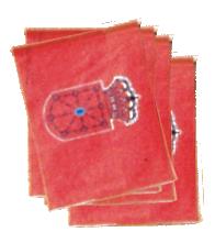 Banderas de Navarra para adornar Pueblos en Fiestas