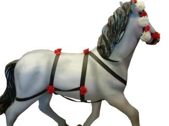 caballo para carrozas