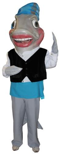 Cabezudo Especial Barbo Utebo