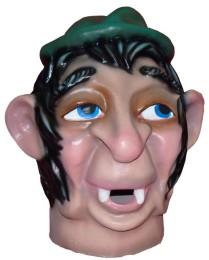 Cabezudo Infantil Ogro