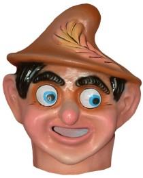 Cabezudo Infantil Pinocho
