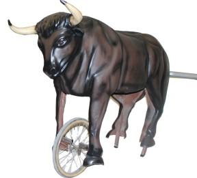 Carretilla de Toro