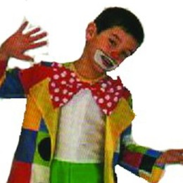 Disfraces divertidos para niñas y niños