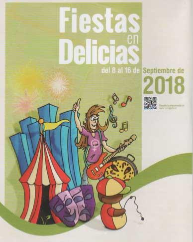 premios delicios año aragonesa de fiestas