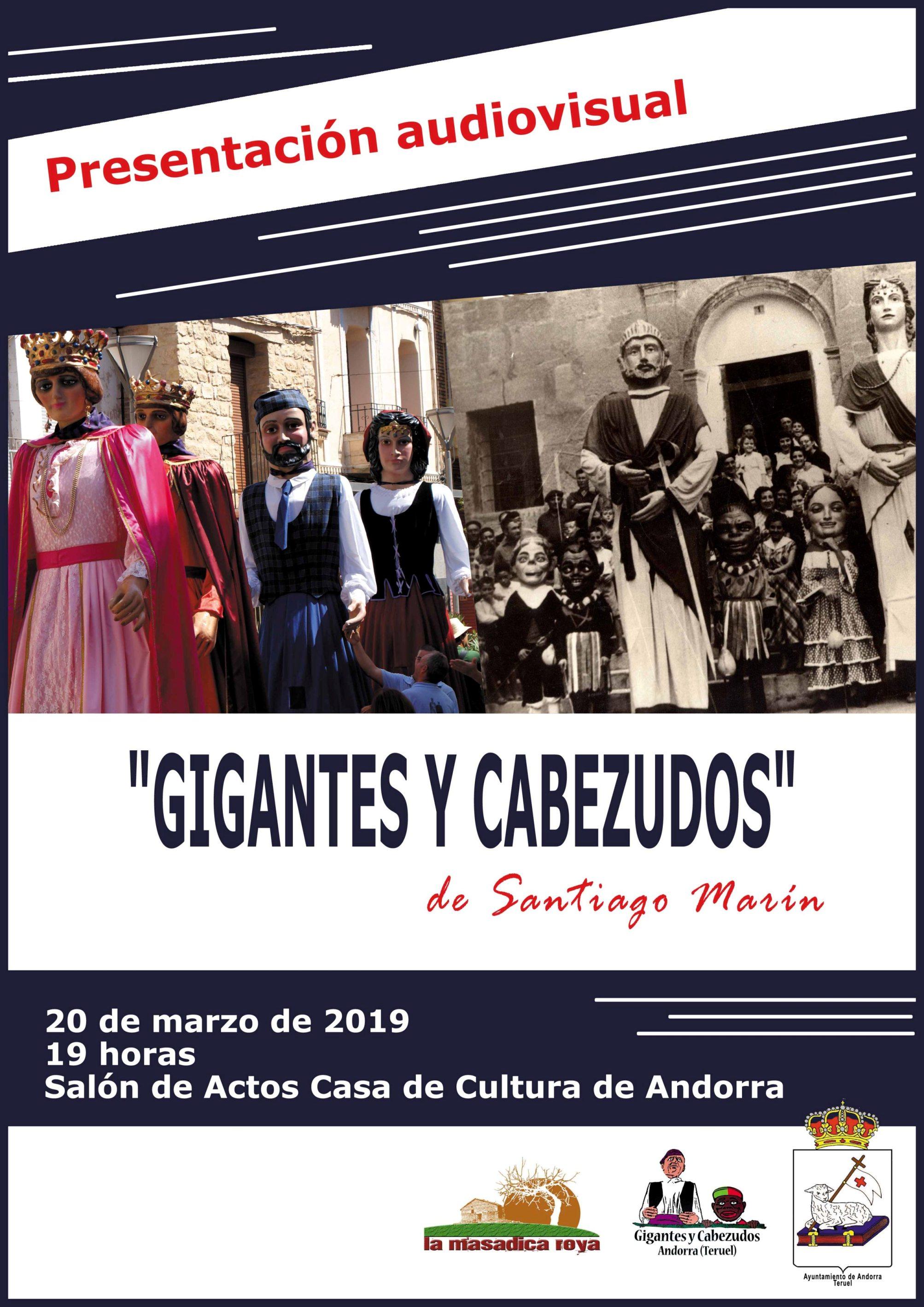 Andorra homenajea a sus Gigantes